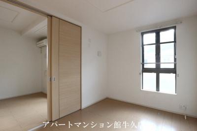 【洋室】ヨットン・ハウスⅡ