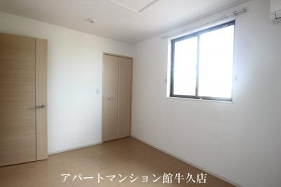 【寝室】ヨットン・ハウスⅡ