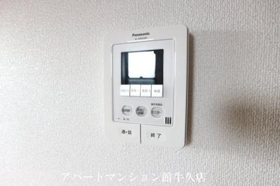 【セキュリティ】ヨットン・ハウスⅡ
