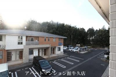 【展望】ヨットン・ハウスⅡ