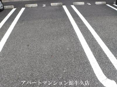 【駐車場】ヨットン・ハウスⅡ
