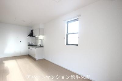 【居間・リビング】ヨットン・ハウスⅡ