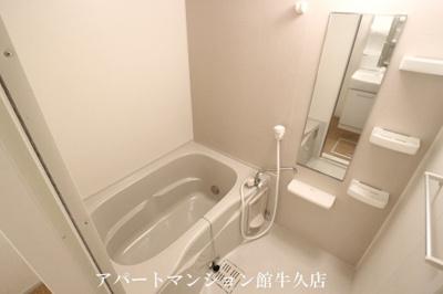 【浴室】ヨットン・ハウスⅡ