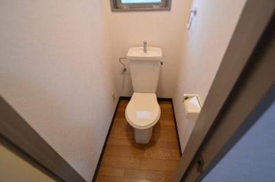 【トイレ】猪名寺ツ-ワンビル