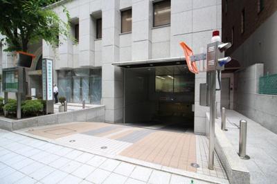 【駐車場】栄光ビル