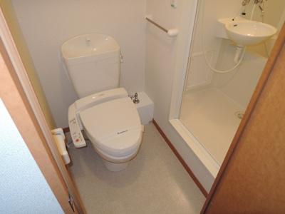 【トイレ】プロヴァンス