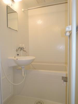 【浴室】プロヴァンス