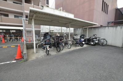 【その他共用部分】プリモ中宮