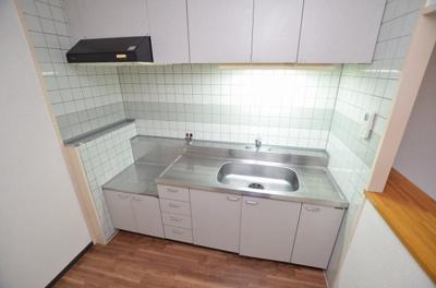 【キッチン】プリモ中宮