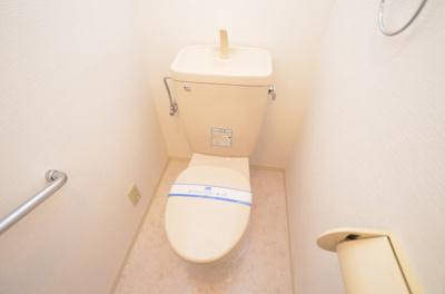【トイレ】プリモ中宮