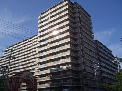 【外観】ソフィア千里丘ブライトスクエア