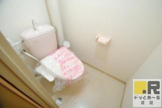 【トイレ】SKサンコー諏訪野