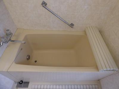 【浴室】サーラシティ佐鳴台