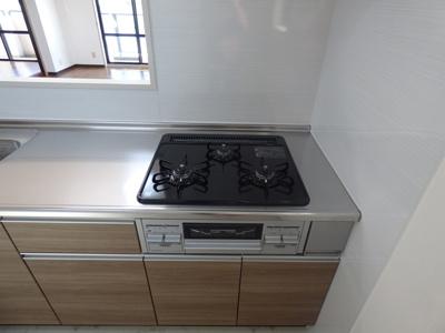 【キッチン】サーラシティ佐鳴台