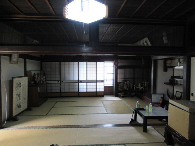 【その他】高畠町大字亀岡 2階建て中古物件