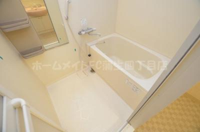 【浴室】プラシード大宮