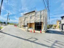【販売開始】新築 大型分譲地 中島の画像