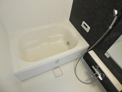 【浴室】ノーブルスクエアシンマチ