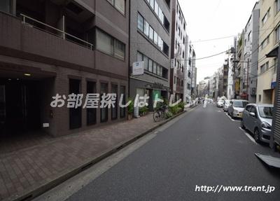 【周辺】シャルム内神田