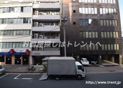【展望】シャルム内神田