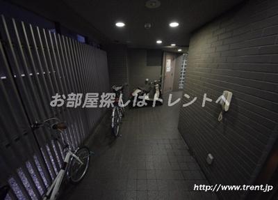 【その他共用部分】シャルム内神田