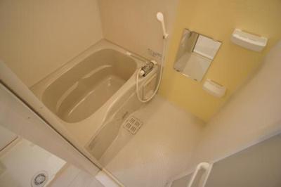 【浴室】SK南森町