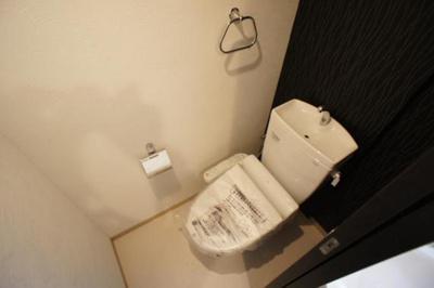 【トイレ】SK南森町