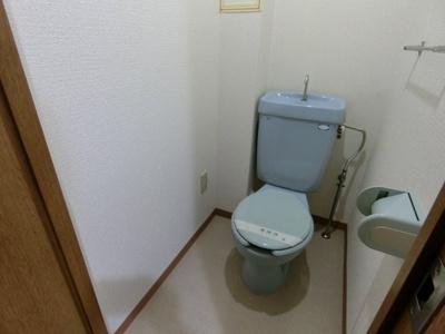 【トイレ】クレセントOSⅡ