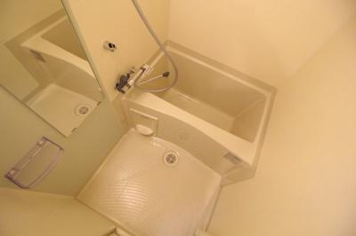 【浴室】レジュールアッシュ神戸グランフィール