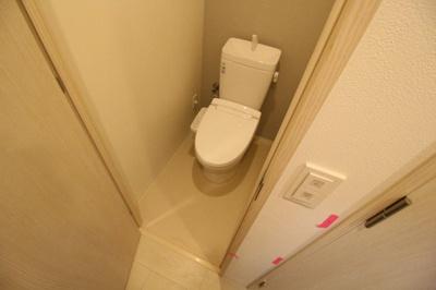 【トイレ】レジュールアッシュ神戸グランフィール