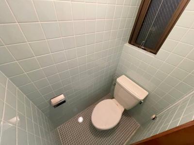 【トイレ】グランドハイム牧志