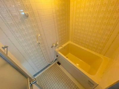 【浴室】グランドハイム牧志