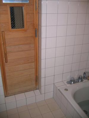 【浴室】土佐山田町