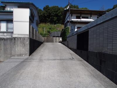 【周辺】土佐山田町