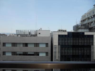 【展望】欧風館