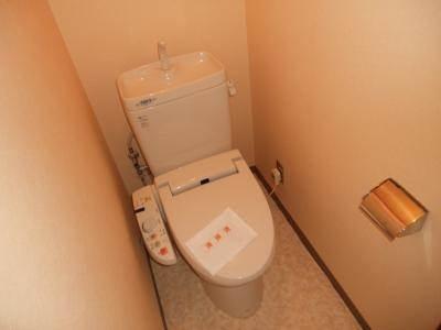 【トイレ】欧風館