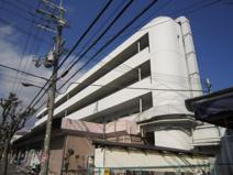 第二澤田マンションの画像