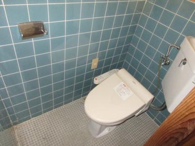 【トイレ】須磨区妙法寺 中古戸建