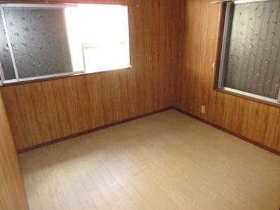 2階洋室4.5畳