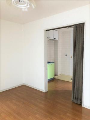 【玄関】ハイツブルーム