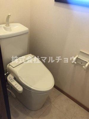 【浴室】梅畑二戸一