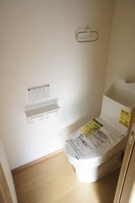 【トイレ】第2都荘