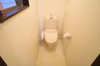 【トイレ】三箇2丁目中古一戸建