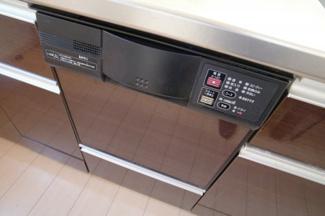 食洗機ございます。
