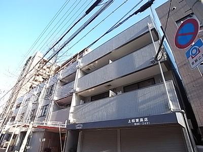 【外観】プラタナス・アベニュー