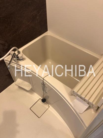 【浴室】金太郎ヒルズ243松が谷