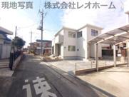 現地写真掲載 新築 藤岡市上戸塚TH3-1 の画像