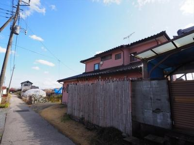 伊勢崎市馬見塚町 中古一戸建てオーナーチェンジ