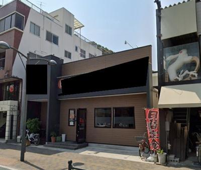 【外観】平和通5丁目一棟貸飲食店舗