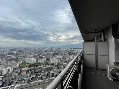 【展望】オラリオンサイト三番館